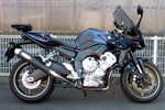 Yamaha fz1 Remus